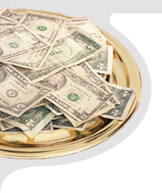 The Tithing Debate - Is tithing really a biblical command for ...